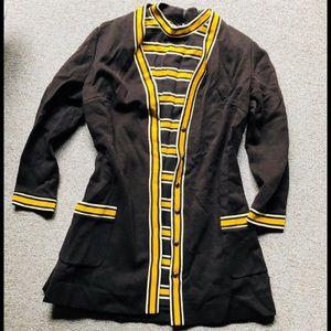 Sweaters - VINTAGE 1970s TWIN SET